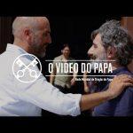 O Video do Papa para o mês de julho