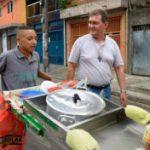 Bispo fala sobre realidade dos trabalhadores no Brasil para campanha da Adveniat