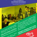 ENCONTRO DE FORMAÇÃO PARA LIDERANÇA JOVEM E ASSESSORES ADULTOS 2017