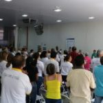 Encontro Diocesano de Espiritualidade da Pastoral da Sobriedade em Jales