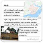 Índios munduruku contam com ministros da Palavra em língua nativa