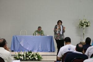 Pastoral Familiar do Estado de São Paulo reuniu mais de 400 agentes pastorais em Jales