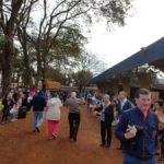 Missionários da Missão Univida iniciam atividades