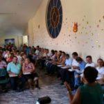 Dom Reginaldo realiza visita pastoral em Fernandópolis