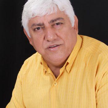 Pe. Claudemiro do Nascimento