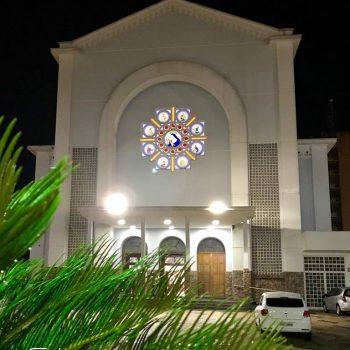 Paróquia Santa Rita de Cássia - Fernandópolis