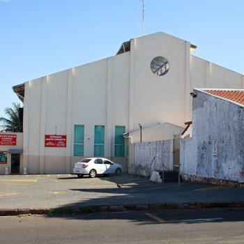 Paróquia Santo Expedito - Fernandópolis