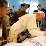 Mensagem do Papa para o 25º Dia Mundial do Doente