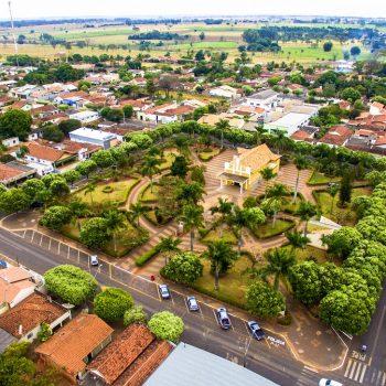 Quase Paróquia Santo Antonio - Guarani D'Oeste