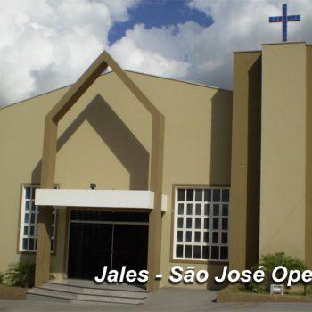Paróquia São José Operário - Jales