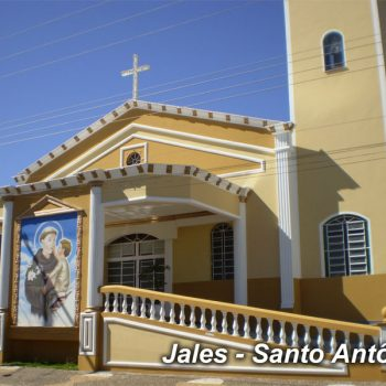 Paróquia Santo Antônio - Jales