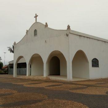 Paróquia São José - Meridiano