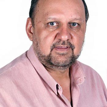 Pe. Mário Roberto Rodrigues Faria