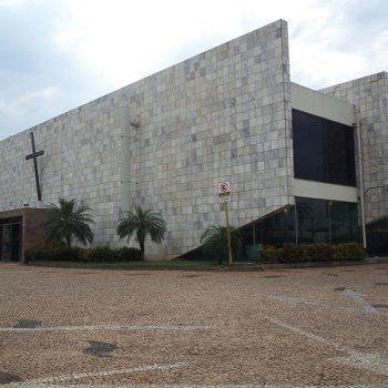 Paróquia Nossa Senhora da Assunção - Catedral - Jales