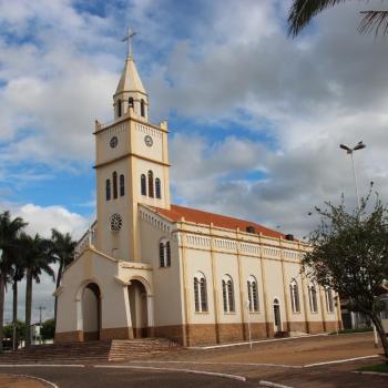 Paróquia Nossa Senhora das Dores - General Salgado