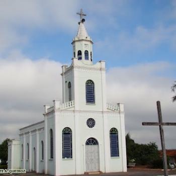Quase Paróquia São José - Nova Castilho