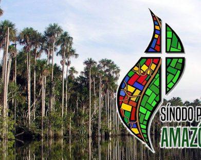 SÍNODO SOBRE A AMAZÔNIA