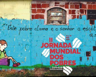 Ações concretas serão realizadas na Diocese de Jales durante a Semana da Solidariedade