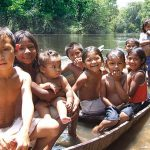BIOMA AMAZÔNIA – Buscando a ecologia integral