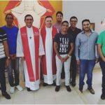 Seminário Diocesano encerra as atividades de 2018