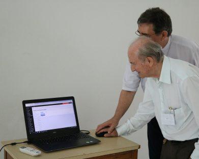 Diocese de Jales Lança seu novo Site e Aplicativo para celular