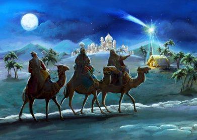 A Mensagem Cristã para o Ano Novo