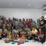 1ª Missão UNIVIDA Amazônia