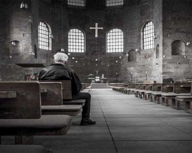 É ainda necessária a Igreja?