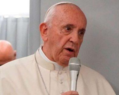 Papa Francisco adianta detalhes de encontro de fevereiro sobre abusos sexuais