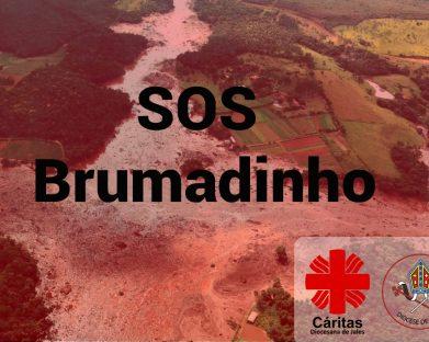CAMPANHA SOS BRUMADINHO