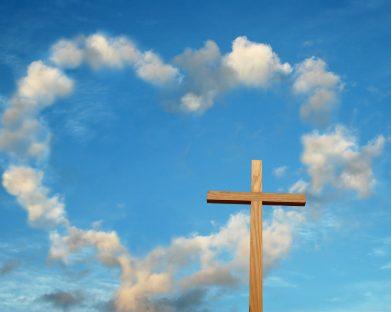 Ninguém é capaz de resistir à força do amor de Deus