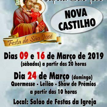 Quermesse Nova Castilho