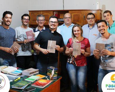 Após Estudo Itinerante Pastoral da Comunicação da Diocese de Jales lança Pesquisa PASCOM