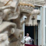 Papa: chamados a testemunhar a bondade e a misericórdia no mar aberto da humanidade