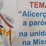 Paróquia de Santo Antonio do Aracanguá realizou primeira Assembléia Pastoral