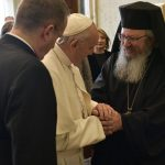 Papa: Pastoral familiar, campo fecundo de colaboração entre ortodoxos e católicos