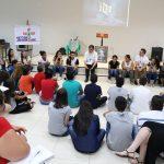 Setor Juventude da Diocese de Jales promoveu encontro para Lideranças