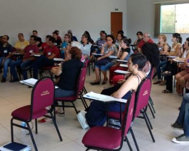 Cáritas Diocesana de Jales promove encontro de formação para agentes