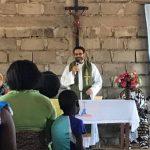 Ciclone em Moçambique: Vamos nos unir em oração, pede padre