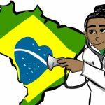 SAÚDE E DEMOCRACIA ANDAM DE BRAÇOS DADOS