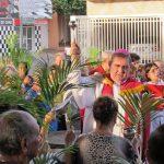 A Semana Santa na Diocese de Jales