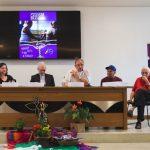 Comissão Pastoral da Terra lança relatório Conflitos no Campo Brasil 2018 em Brasília na sede da CNBB