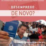 Pastoral Operária divulga subsídio para o Dia dos Trabalhadores