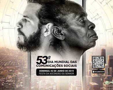 Dia Mundial das Comunicações Sociais no Brasil