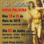 Quermesse Nova Palmira