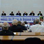 Revista mostra as principais atividades da Igreja do Estado de São Paulo nos últimos quatro anos