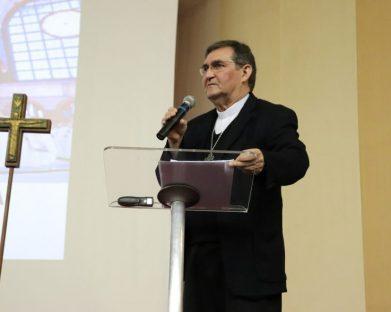 Assembleia dos Bispos do Regional Sul 1 reflete Novas Diretrizes da Ação Evangelizadora