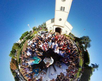 Juventude da Diocese de Jales realizou a 10ª edição da Missão Jovem