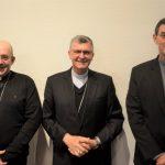 Bispos paulistas elegem nova presidência do Regional Sul 1