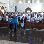 Movimento de Cursilhos de Cristandade realizou Ultreya Formativa